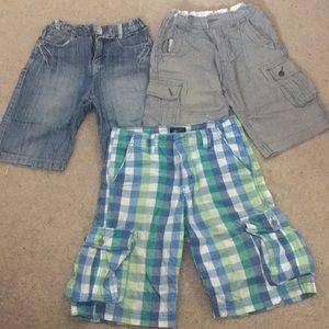 Other - Bundle of Boys shorts